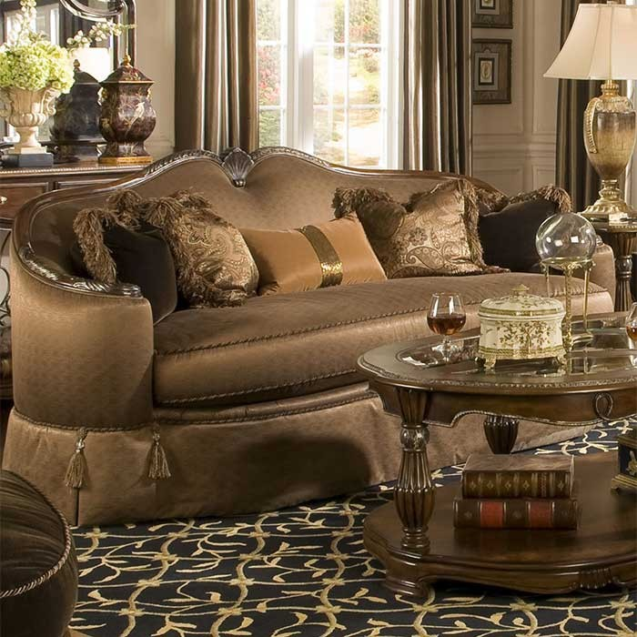 Victorian Style Sofa Furniture Designs