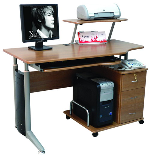 Computer Desk Furniture Design