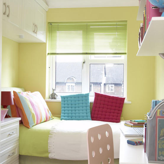 Original ideas for small bedrooms for Small bedroom ideas for women