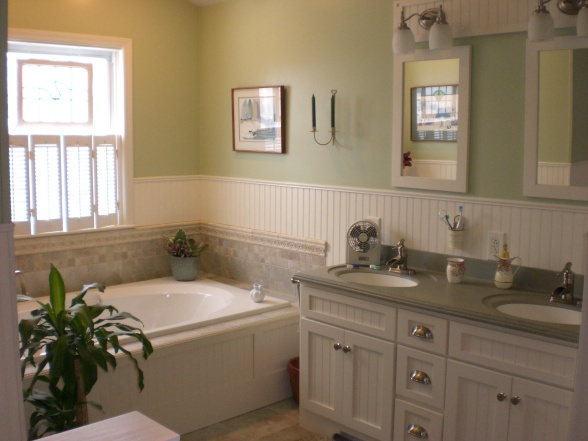 Bathroom Ideas For Small Space