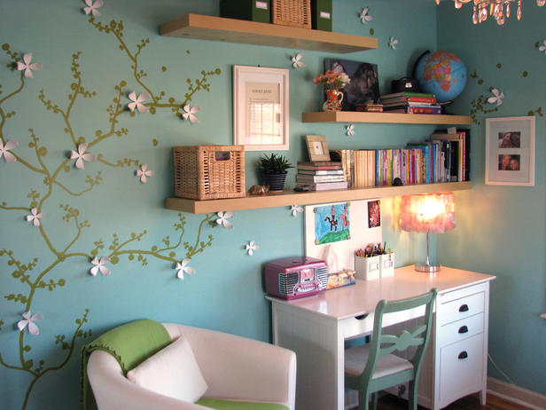 Modernize Style Bedroom
