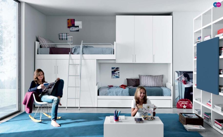 Amazing Teenage Bedroom Ideas 3 Awesome Design