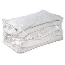 See-through Bed Storage