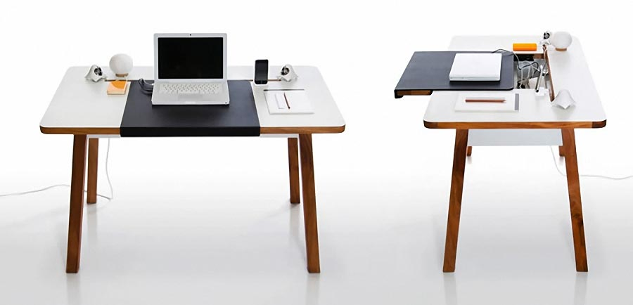 computer desks for your home offices minimalist computer desk design
