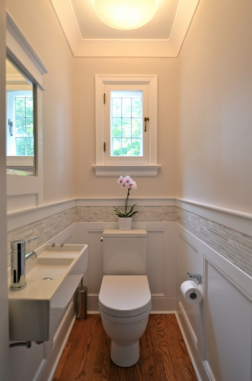 Powder Room Renewal