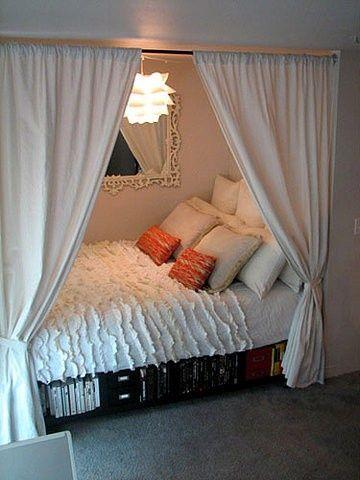 Rough Bed Design