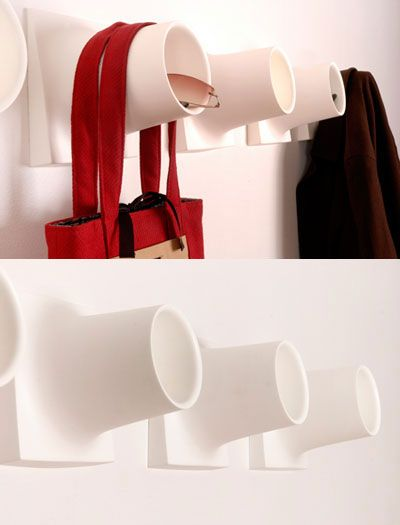 Cubby Coat Hook