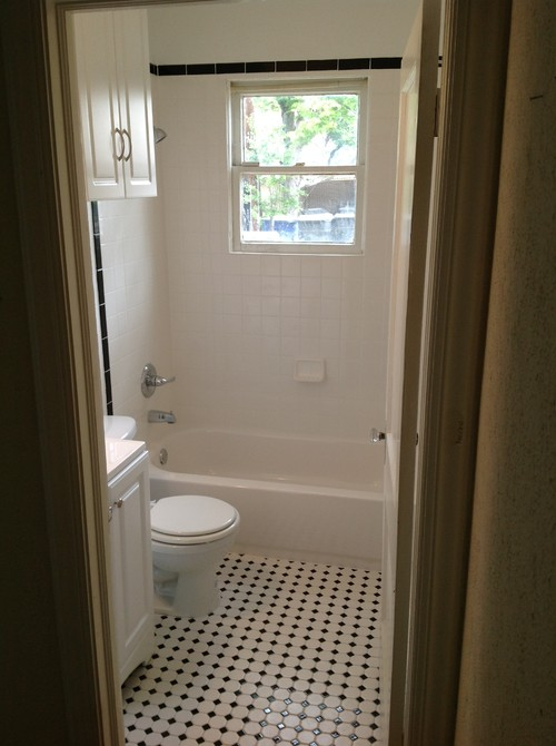 Small Bathroom Designs Traditional Dallas