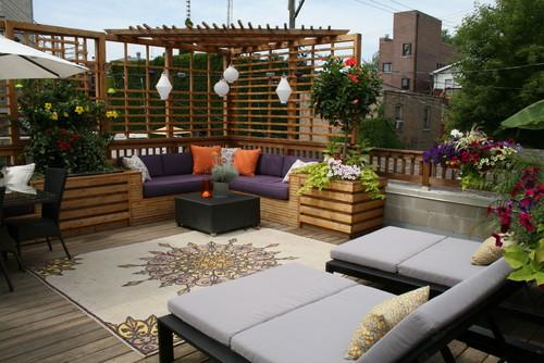 Christin Eggener Garden Design