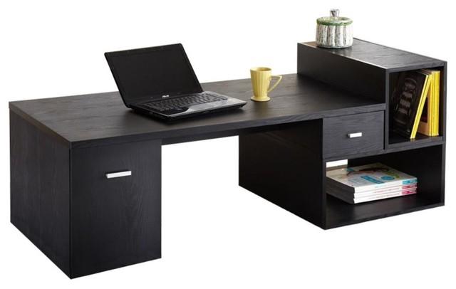 Wooden Modern Desk