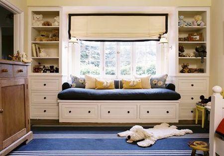 Sofa Bedroom Design