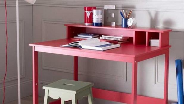 Simple Desk for Older Children
