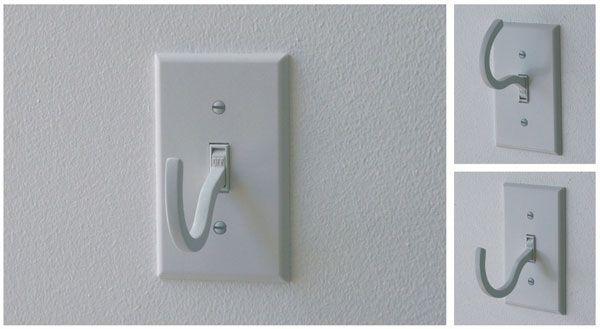 Switch Design Hook