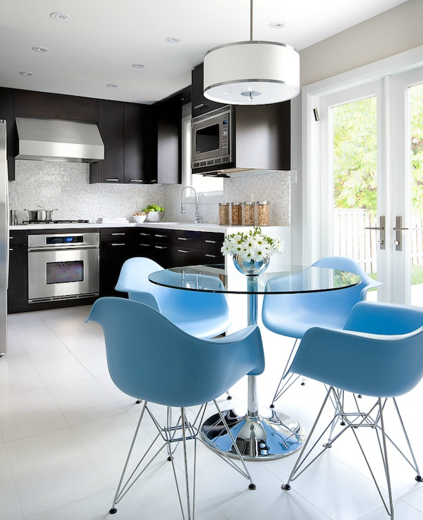 Double L Shaped Kitchen Layout: L-Shaped Kitchen Design Layouts With Island Ideas