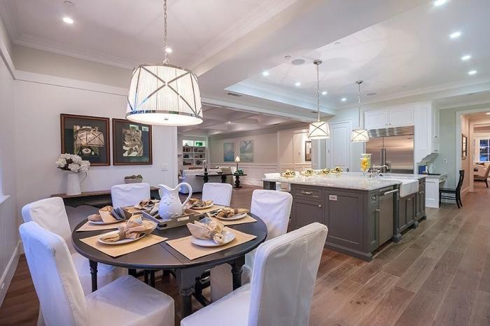 modern formal dining room formal modern dining room
