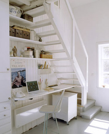 Under Staircases Interior Design