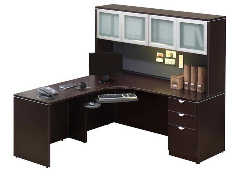 10 Stunning Office Desk Design