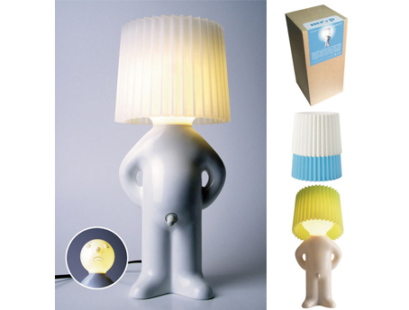 13-inch Tall Lamp