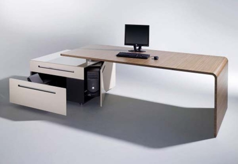 Marvelous Lane Functional Desk