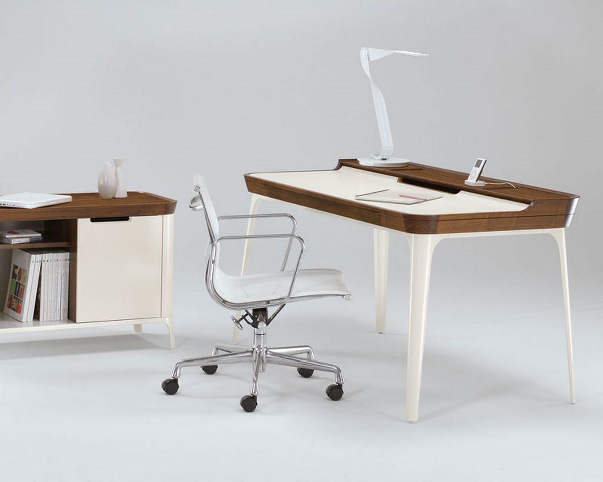 Minimalist Trendy Desk Drawing