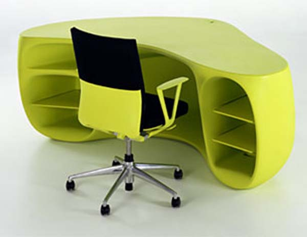 Creatively Unique Desks For Office
