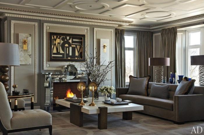 contemporary-classy-living-room