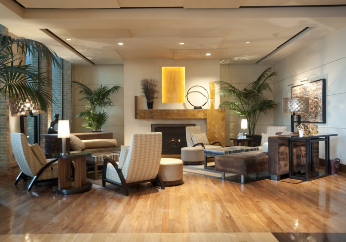 Contemporary-Living-Room 3