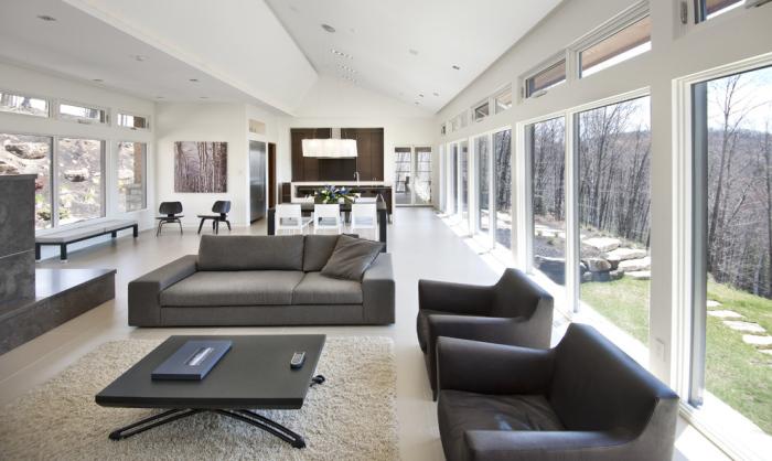 Contemporary-Living-Room 3