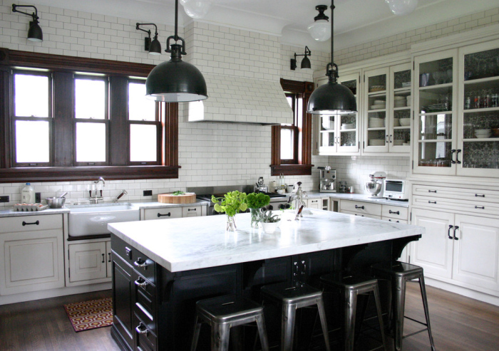 Traditional-Kitchen 5