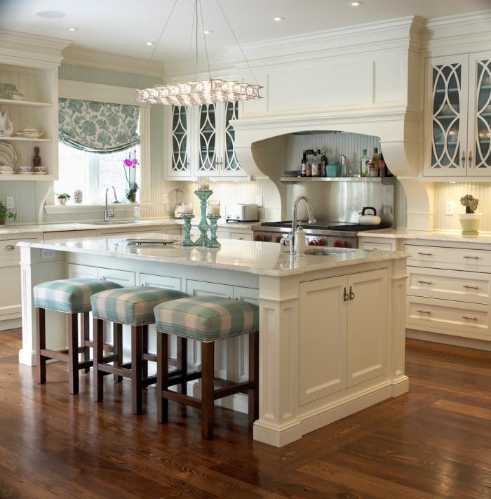 Transitional-Kitchen 2