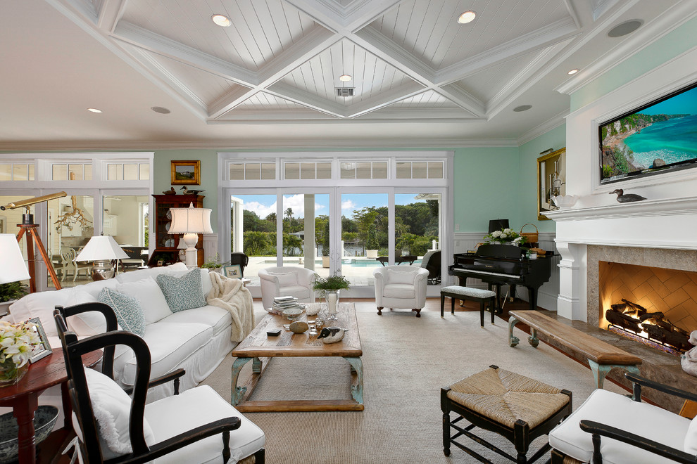 10 decorative living room with ceiling molding ideas. Black Bedroom Furniture Sets. Home Design Ideas