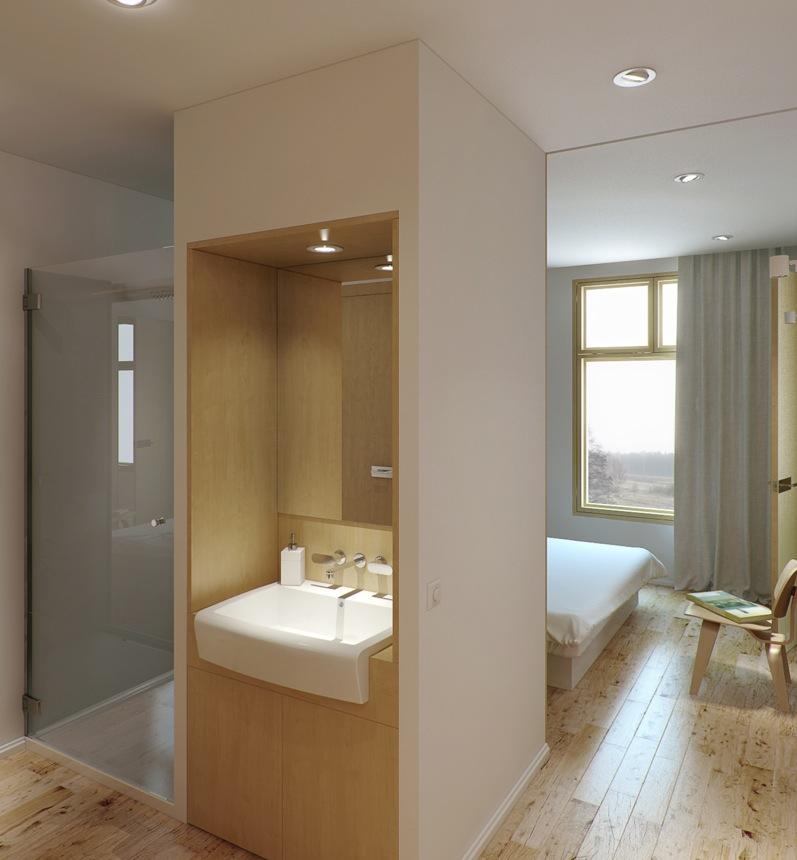 10 Beautiful Small Shower Room Designs Ideas