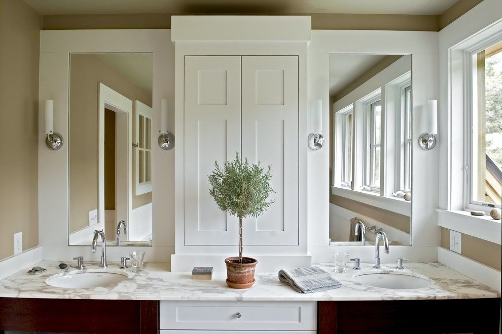 bathroom tower cabinets