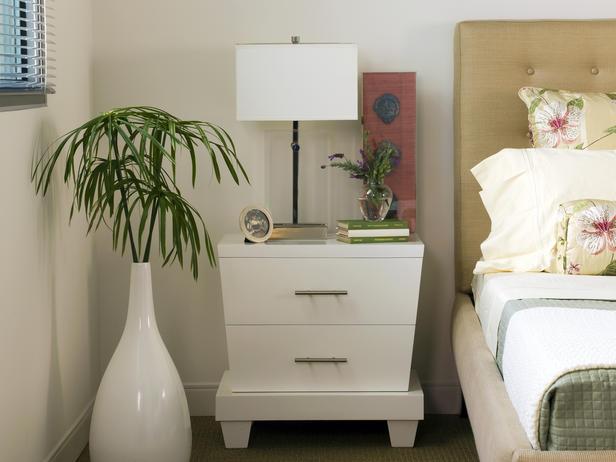 Lori Dennis Eco Bedroom
