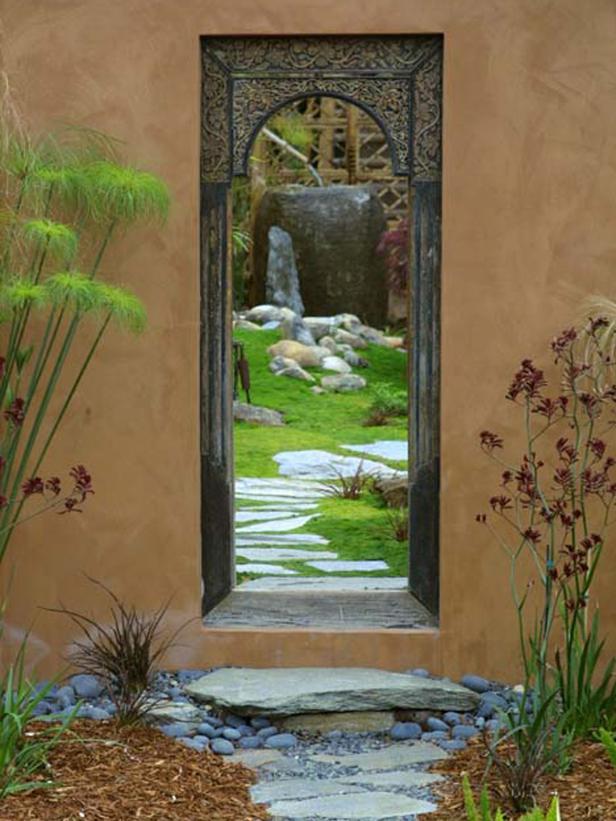 Japanese Garden Zen Design