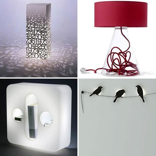 Marvelous Style Lamp