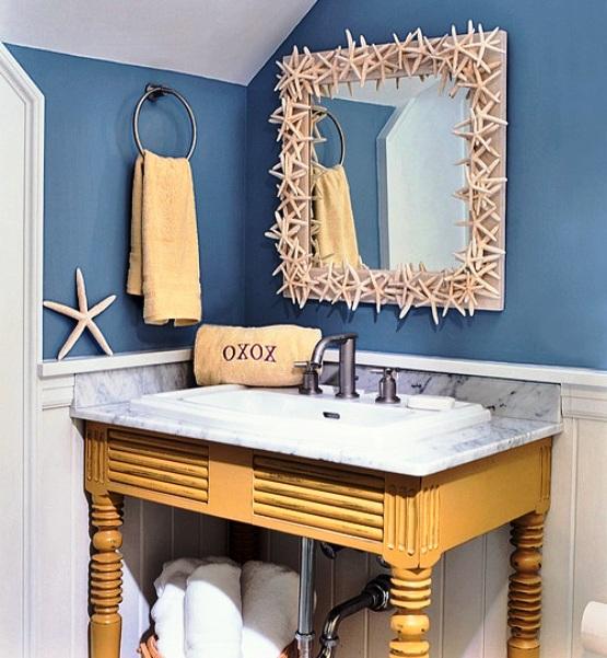 Joyful Blue Concept