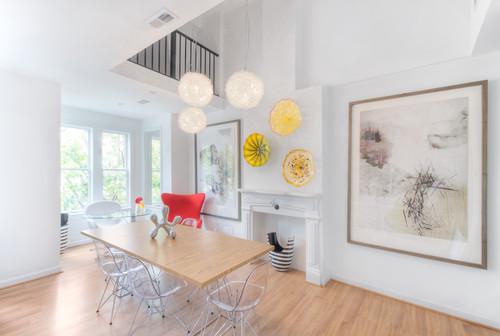 Residential Modern Design