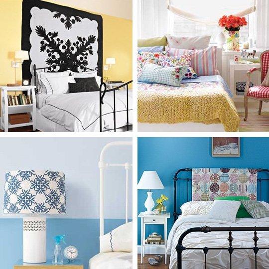 Wonderful Blue Walls Ideas