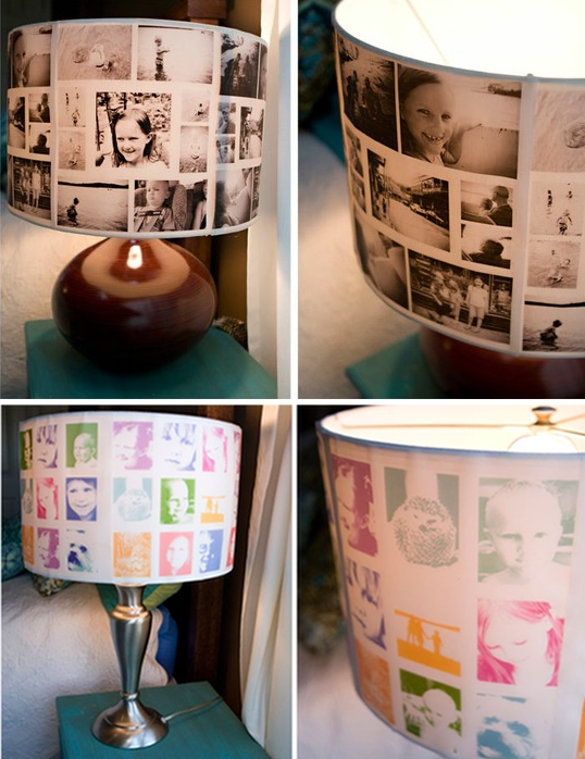 Ordinary Pictures Lampshade