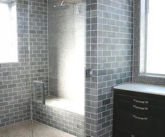 Matte Type Subway Tile