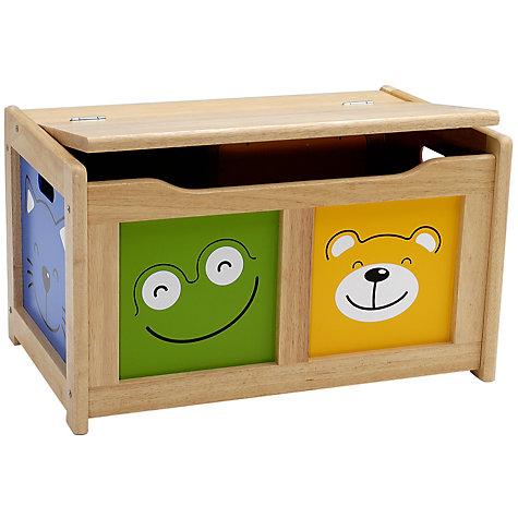 10 small space kids room storage bins