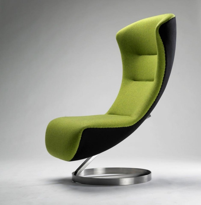 Modern Contemporary Lounge Chair