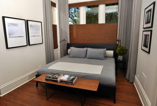 Lincoln Park Master Suite