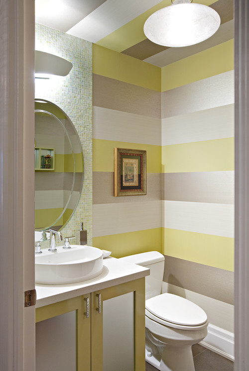 The Avenue Powder Room