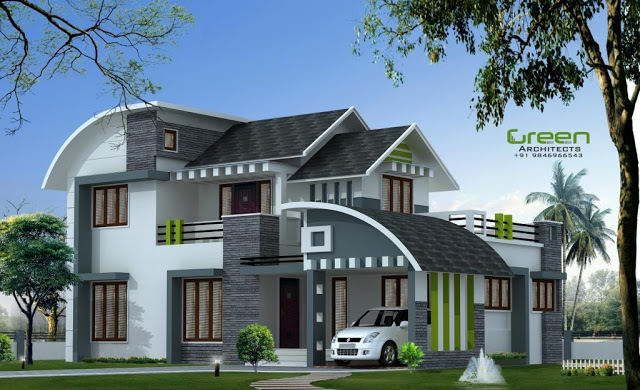 Sparkle Creative Exterior Design