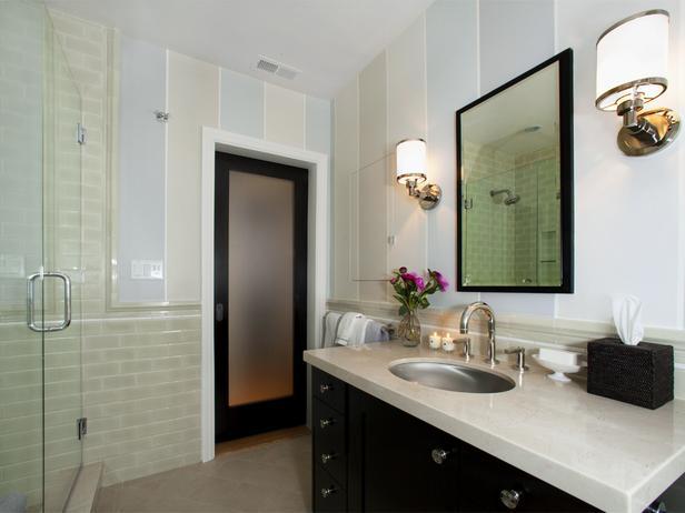 Anastasia Faiella Contemporary Bathroom