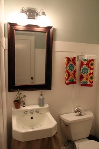 Multi Designed Towel