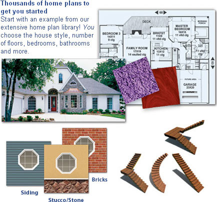 Home Designing Software