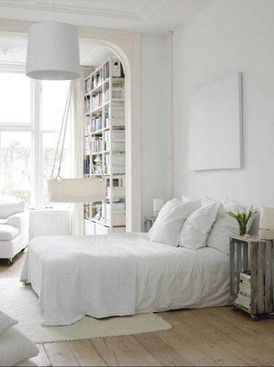 White Interior Color